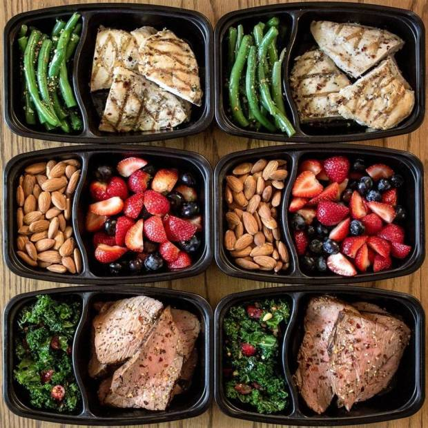 2-compartment-meal-prep-containers-Seperate-Different-types-of-food-with-ease